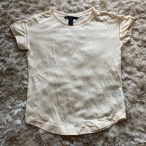 Marc by Marc Jacobs tee XS